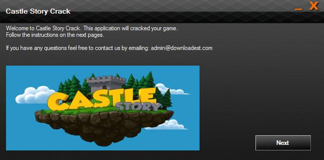 Castle Story Crack