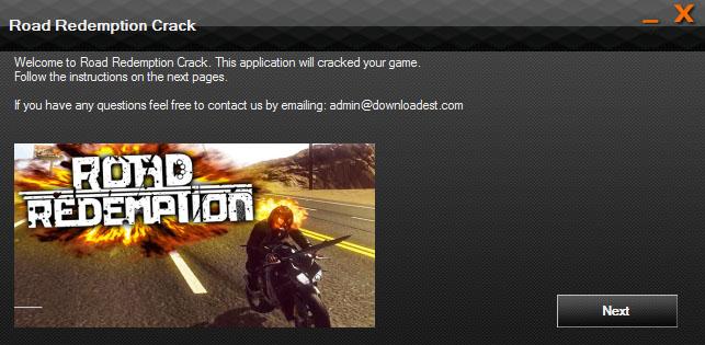 Road Redemption Crack chomikuj
