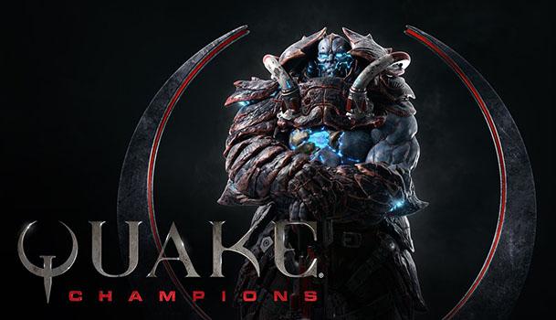 Quake Champions crack