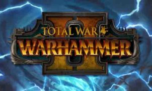 Total War Warhammer 2 crack