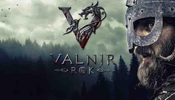 Valnir Rok crack