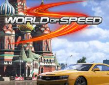 World of Speed crack