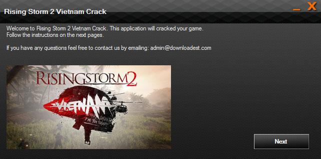 Rising Storm 2 Vietnam Crack