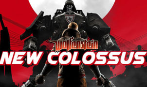Wolfenstein 2 The New Colossus crack