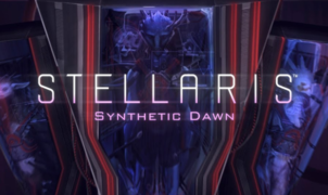 Stellaris Synthetic Dawn crack