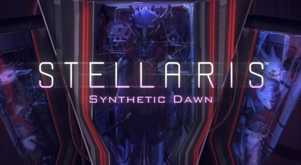 Stellaris Synthetic Dawn crack