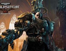 Warhammer 40 000 Inquisitor Martyr crack